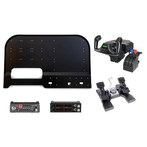 Flight Training Cockpit Starter Bundle