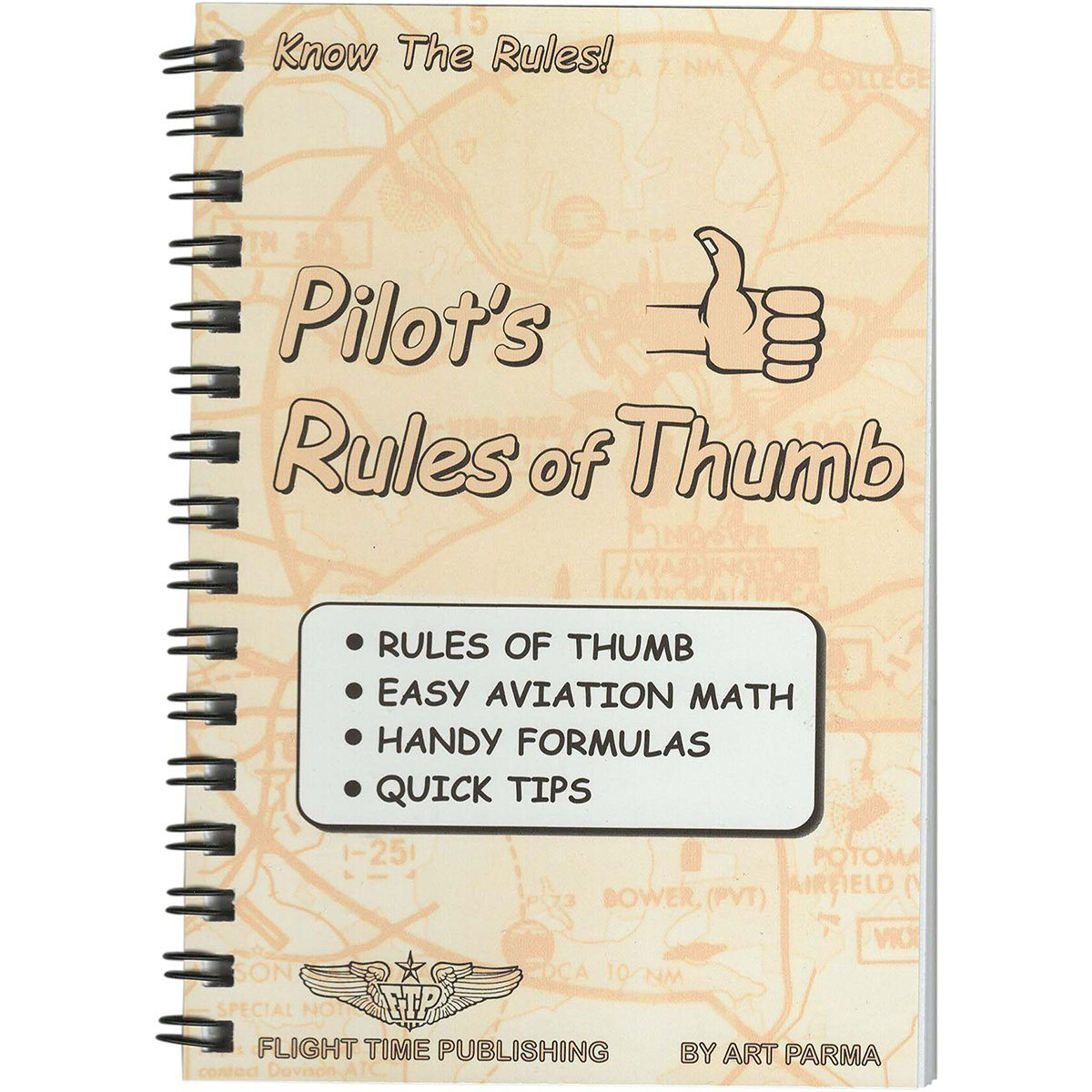 Pilot's Rules of Thumb (Art Parma)