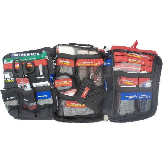Safety Products 220 First Aid Kit