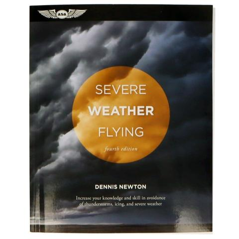 Weather Flight Training Material