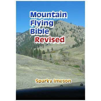 Advanced Training - Mountain Flying Bible - Revised