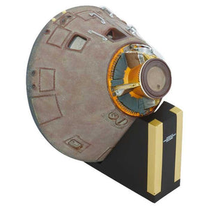 Aircraft Models - Apollo 11 Capsule Resin Model