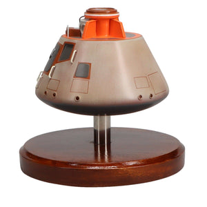 Aircraft Models - Apollo Capsule Limited Edition Large Mahogany Model