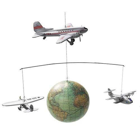 Aircraft Models - Authentic Models Around The World Mobile
