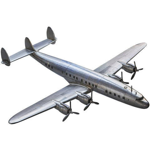 Aircraft Models - Authentic Models Constellation AP458