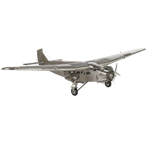 Aircraft Models - Authentic Models Ford Trimotor AP452