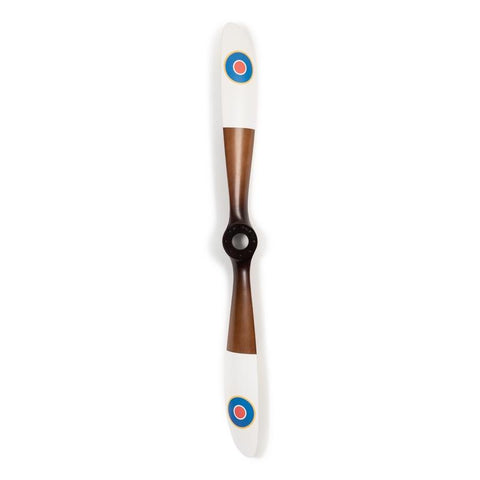 Aircraft Models - Authentic Models Sopwith WWII Propeller, Large AP181, 73 Inch
