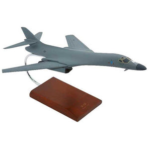 Aircraft Models - B-1B Lancer Resin Model