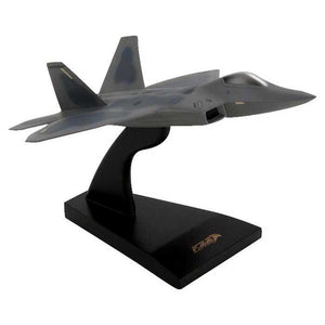 Aircraft Models - F-22 Raptor Resin Model 1/72 Scale