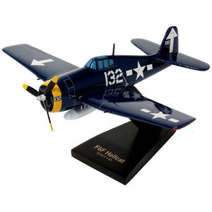 Aircraft Models - F6F-5 Hellcat Resin Model