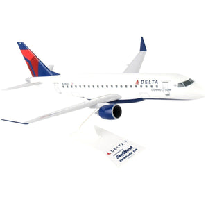 Aircraft Models - Skymarks Delta Air Lines Embraer E175 1/100