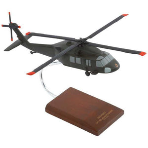 Aircraft Models - UH-60L Blackhawk Resin Model