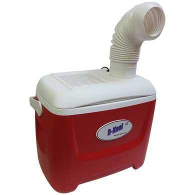 Aircraft Supplies - B-Kool Portable Cooling Systems