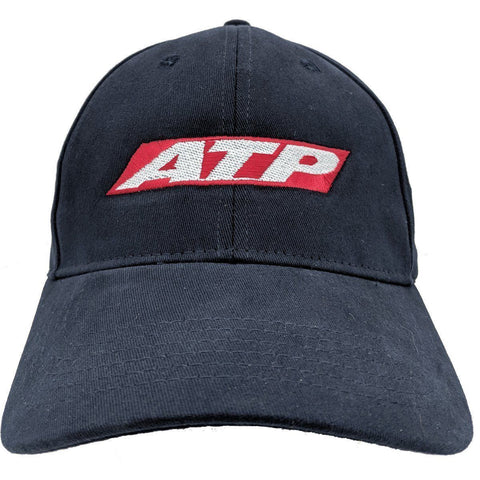 Airline Transport Professionals - ATP Embroidered Logo Fitted Ball Cap