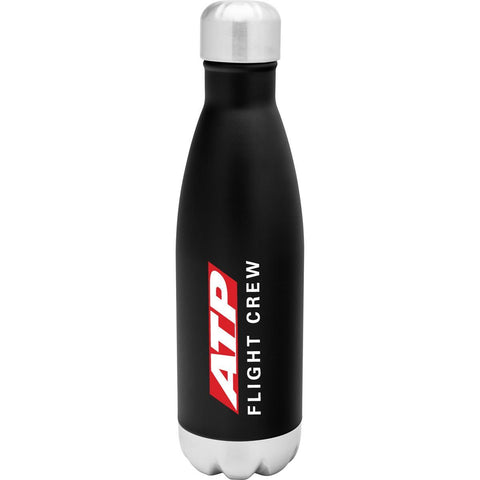 Airline Transport Professionals - ATP Force Double Wall Water Bottle