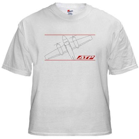 Airline Transport Professionals - ATP PA-44 Schematic Tee