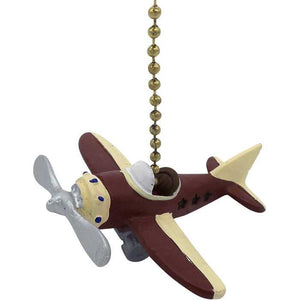 Artwork & Prints - Airplane Ceiling Fan Pull