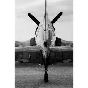 Artwork & Prints - Vought F4U Corsair 2 Steven Greenwald Print