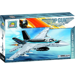 Blocks - Top Gun F/A-18E Super Hornet Limited Edition 570pc Set Cobi Blocks