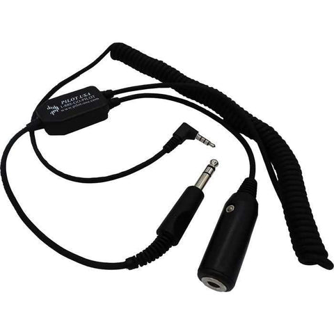 Cell And Music Adapters - Pilot USA Smartphone Digital Audio Recorder Adapter