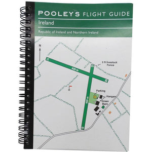 Charts Everything Else - Pooleys 2010 Ireland Flight Guide (Spiral Edition) (NFG033)
