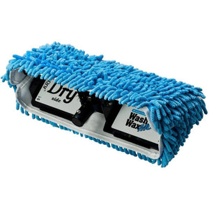 Cleaning & Polishing - Wash Wax ALL Waterless Mop (Head Only, No Pole)