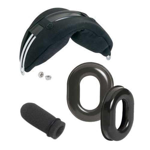 Ear Seals & Headpads - David Clark H10-13 Series Hygiene Kit