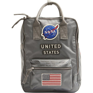 Flight Bags - Red Canoe NASA Rocket Scientist Training Backpack