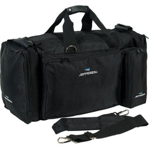 Flight Bags - The Captain Bag (New & Improved)