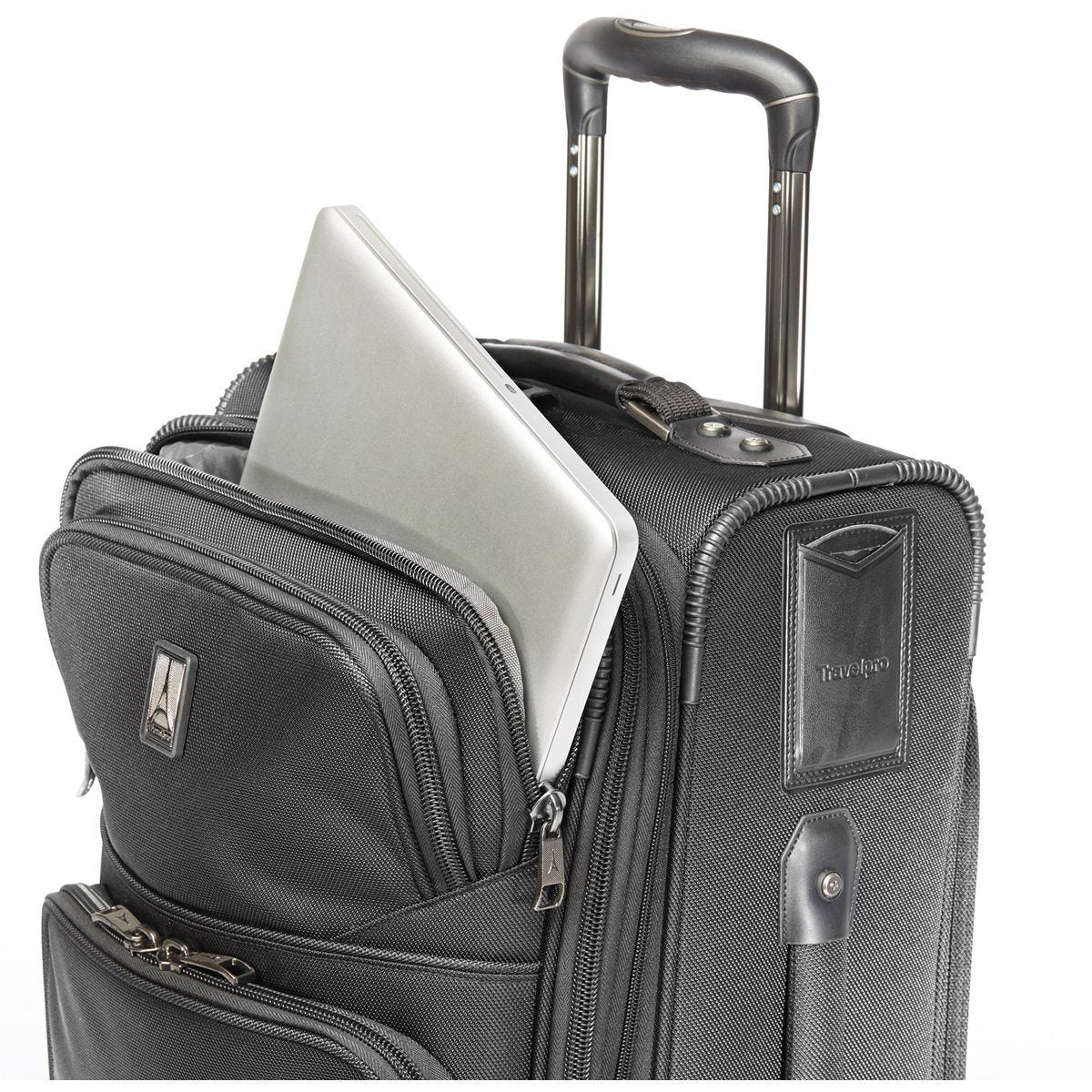 "Travelpro FlightCrew5 18"" Expandable Rollaboard ..."