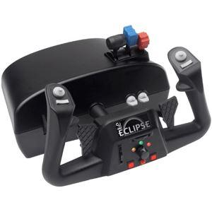 Flight Simulation - CH Products Eclipse Yoke (200-616)