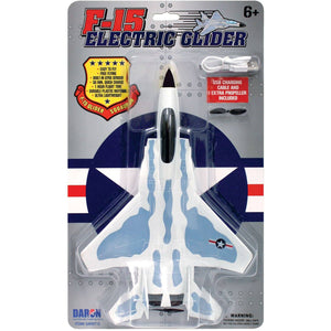 Flying Toys - F-15 Electric Glider