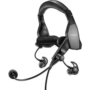Headsets - Bose ProFlight Series 2 Aviation Headset With Bluetooth 5 Pin XLR Flex Power