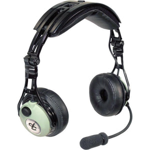 Headsets - David Clark DC PRO-2 (G.A. Twin Plugs)