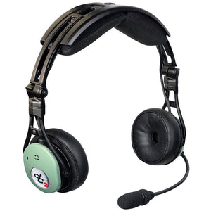 Headsets - David Clark Pro-X2 ENC Headset With Bluetooth