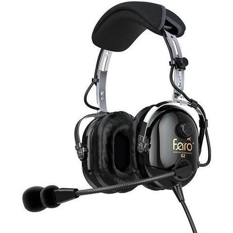 Headsets - Faro G2 ANR Headset (Active)