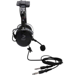 Headsets - Pilot USA 1161 Passive Headset