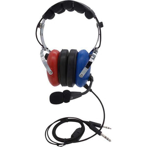 Headsets - Pilot USA Child Size Passive Headset