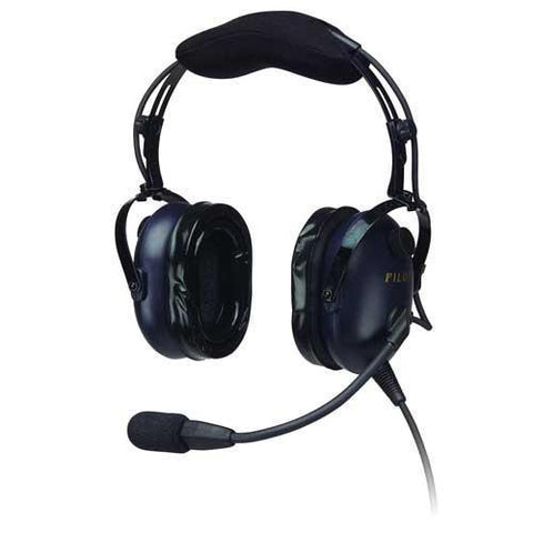 Headsets - Pilot USA PA-1761TH ANR Helicopter Headset