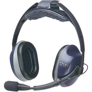 Headsets - Pilot USA PA-1771TH ANR Helicopter Headset