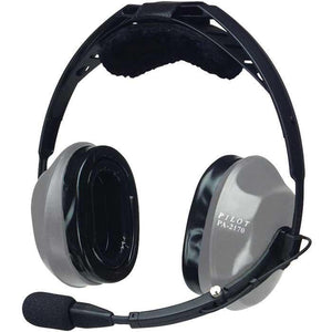 Headsets - Pilot USA PA-2170TH Passive Helicopter Headset