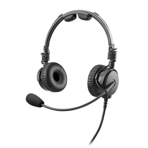Headsets - Telex Airman 8 ANR Headset