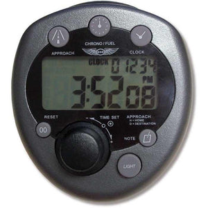 IFR Training Products - ASA Flight Timer 2