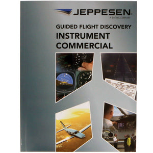Instrument Rating - Jeppesen Instrument/Commercial Manual