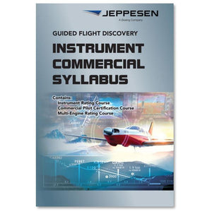 Instrument Rating - Jeppesen Instrument/Commercial Syllabus