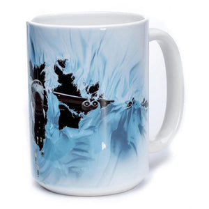 Kitchen & Barware - B52 Breakthrough 15oz Ceramic Mug