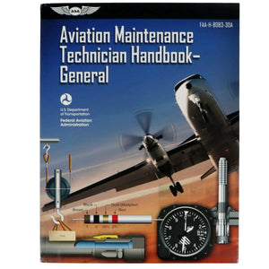 Maintenance & Ownership - ASA Aviation Maintenance Technician Handbook: General