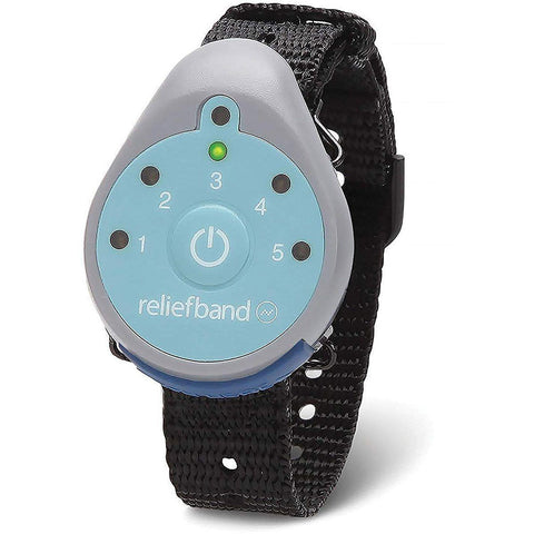 Motion Sickness & Relief - Reliefband For Motion Sickness