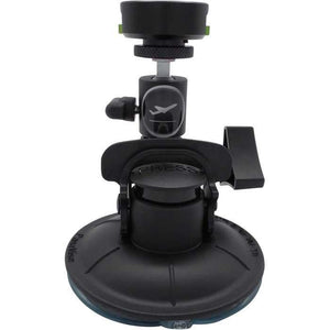 Mounts - MyGoFlight Compact Suction Cup Sport Mount