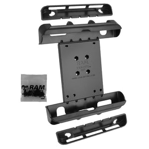 Mounts - RAM Tab-Tite Universal Spring Loaded Holder For Large Tablets